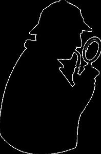 Detektiv Krimis - Sherlock Holmes