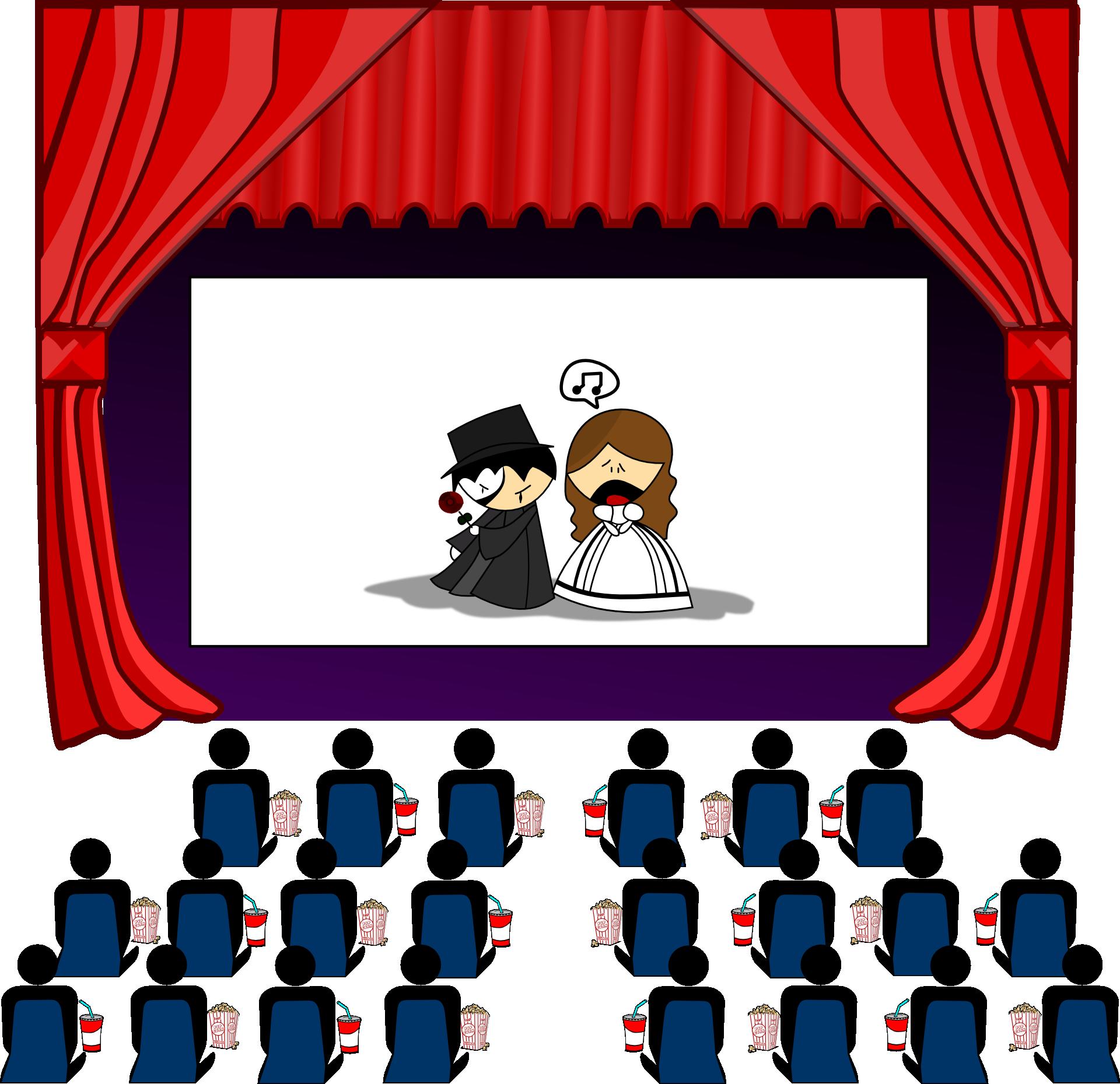 Drama - Theater