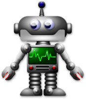 Künstliche Intelligenz - Roboter