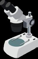Sachbücher - Mikroskop