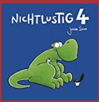 Das Cover von Nichtlustig 4 auf Büchervergleich.org