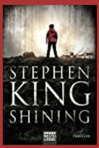 Das Cover von Shining